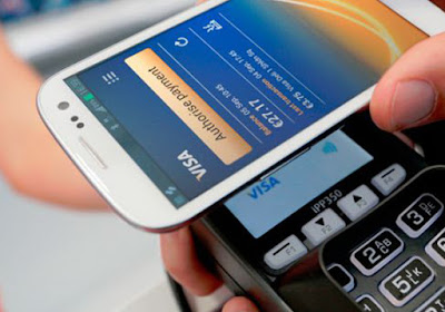 NFC comunicación corto alcance