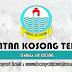 Jawatan Kosong di Lembaga Air Kuching - 4 Disember 2020