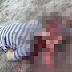Corpo é encontrado com rosto deformado e mãos amarradas em Riachão do Jacuípe