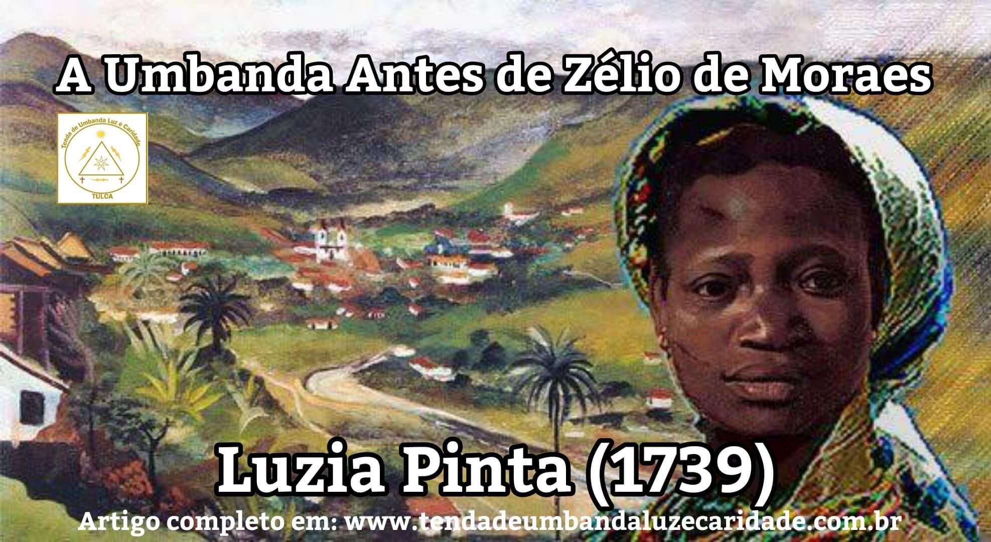 A Umbanda Antes de Zélio de Moraes