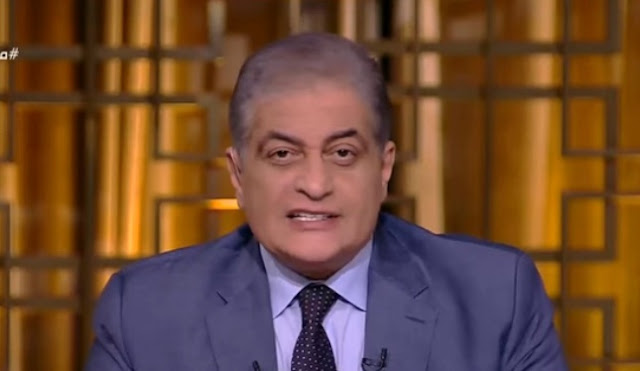برنامج مساء dmc حلقة 27/4/2018 أسامه كمال الجمعة 27/4