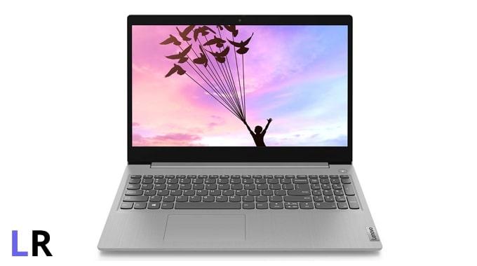 Lenovo IdeaPad Slim 3 laptop.