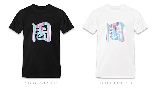 SBX09-P4FC-CTS Chinese Name T Shirt Design Custom T Shirt Printing Chinese Name T Shirts Chinese Name Tee
