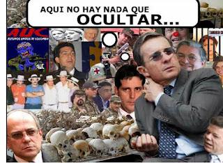 Álvaro Uribe: del sueño a la pesadilla