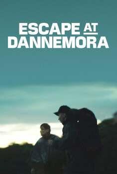 Escape at Dannemora 1ª Temporada Torrent - WEB-DL 720p/1080p Dual Áudio