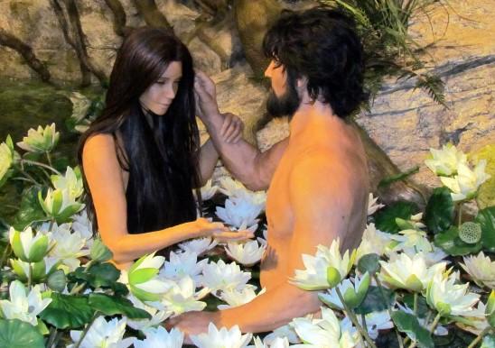 Kisah Nabi Adam dan Hawa Terpisah