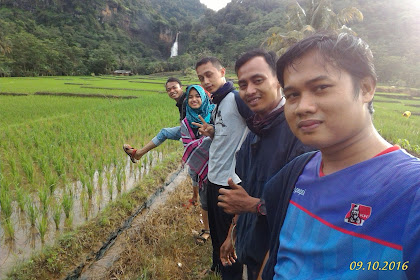 Geopark Ciletuh - The Five Rider
