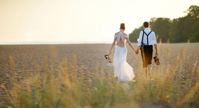 Rincian Biaya Pernikahan Sederhana