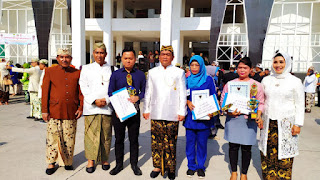 Hari Jadi Kota Cirebon Ke 650 Menjadi Pusat Perhatian Nasional