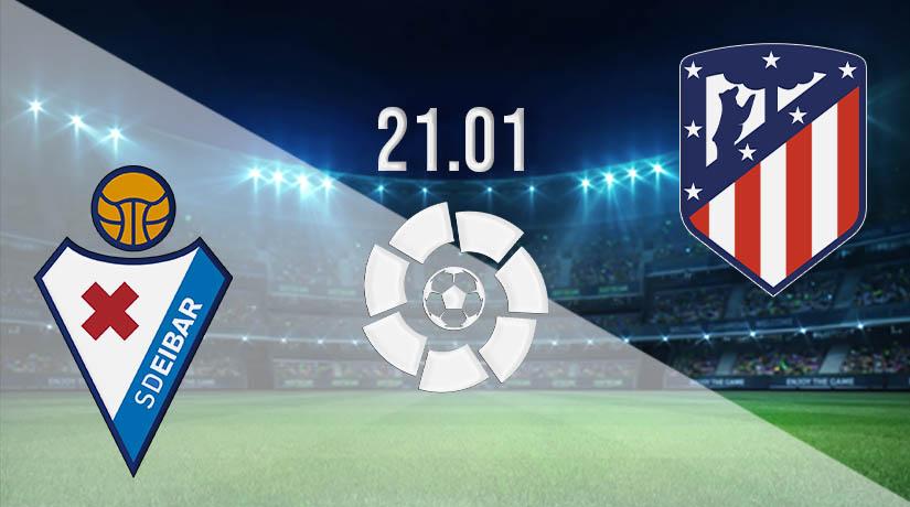 بث مباشر مباراة اتلتيكو مدريد وايبار
