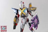 S.H. Figuarts Ultraman X MonsArmor Set 71