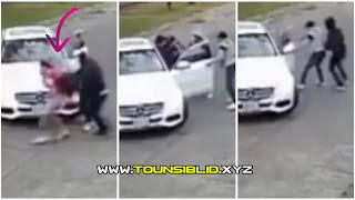أريانة : 4 شبان يختطفون مواطنة أجنبية.. بسبب 2000 دينار