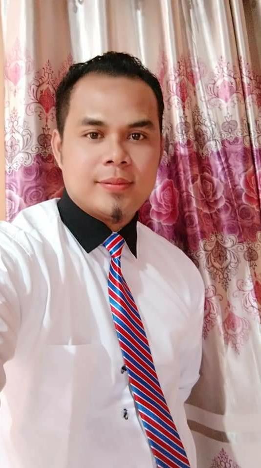 Dr (Cand). Imam Syafi'i Sanip, S.E., M.E