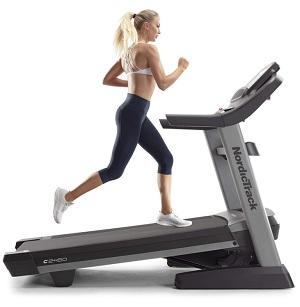 Nordictrack Treadmill