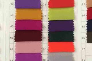Vải Tằm Màu - MSP Tam01
