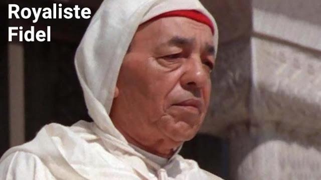 فيديو طريف للملك الحسن الثاني  خلال درس رمضاني..هكذا أحرج الإمام وأغرق الحاضرين بالضحك!