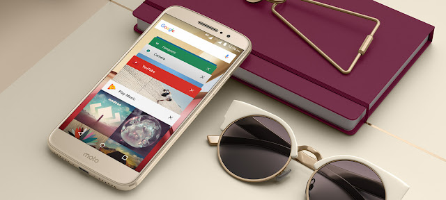 Lenovo Moto M now available in the UAE