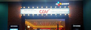 Bioskop CGV Buaran Plaza, Belum Sempat Icip Ada Wabah Corona