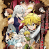 الحلقة 10 من انمي Nanatsu no Taizai S3 مترجم