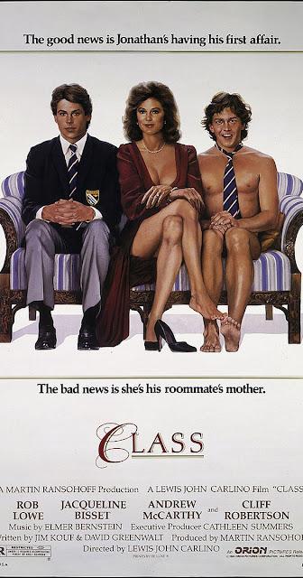 Class 1983  movieloversreviews.filminspector.com poster