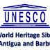 List of UNESCO World Heritage Sites in Antigua and Barbuda | Antigua and Barbuda World Heritage Sites List