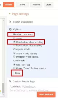Create Sitemap Page in Blogger (Step-By-Step)