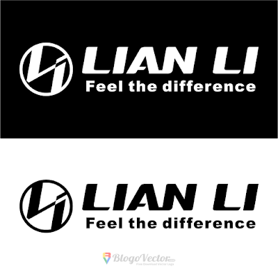 Lian Li Logo Vector
