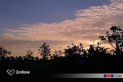 Hasil Foto Asus Zenfone Live L1