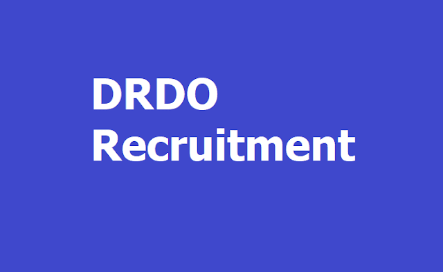 DRDO Recruitment for Apprentice Posts 2019, Apply Online till November 20