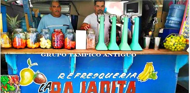 Banana easy smoothies Tampico