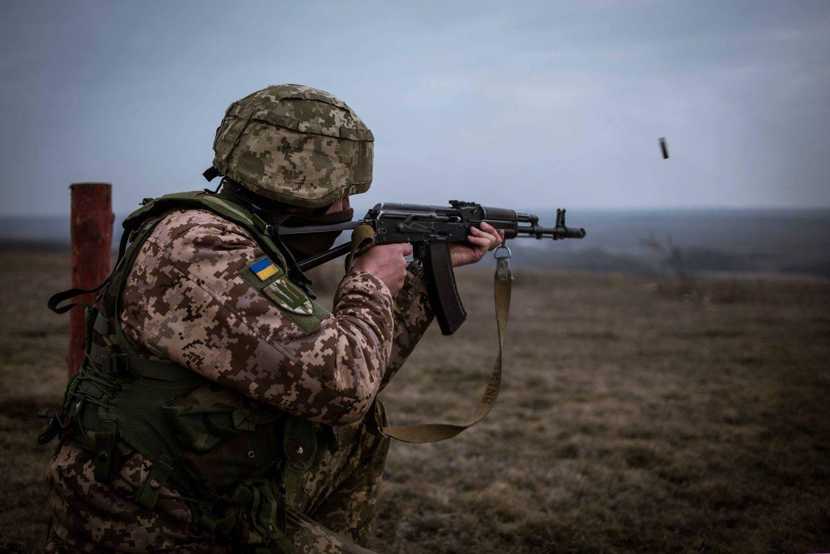 Особый порядок на Донбассе