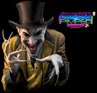 Insane Clown Posse - Ringmaster