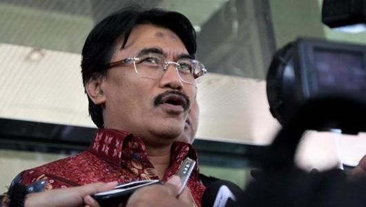 Adhyaksa Dault Menolak Bila Ditawarkan Posisi Menteri Oleh Jokowi