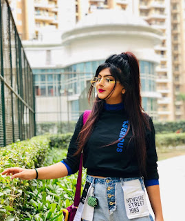Twinkal Patel (Twinkal kachhadiya) age, biography, wiki, Boyfriend, family, net worth, height, weight and more