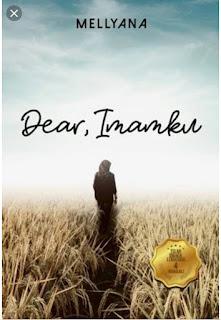 Download Novel Dear Imamku By Mellyana Download Buku