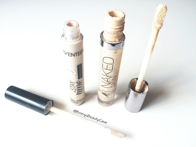 Urban Decay Naked Concealer Dupe