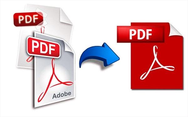 Tải Ultra PDF Merger | Phần mềm hỗ trợ nối file PDF