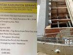 Bayaran Gak Jelas plus Material Tak Ada, Pembangunan IPAL Ditinggalkan Pekerja