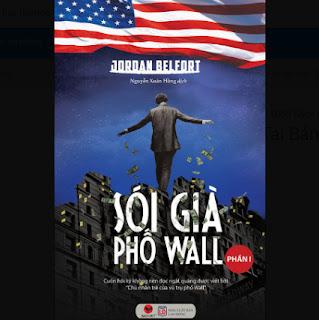 Sói Già Phố Wall - Phần I (Tái Bản 2020) ebook PDF EPUB AWZ3 PRC MOBI