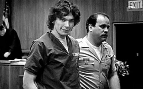25 horrible serial killers of the 20th century 13. Richard Ramirez