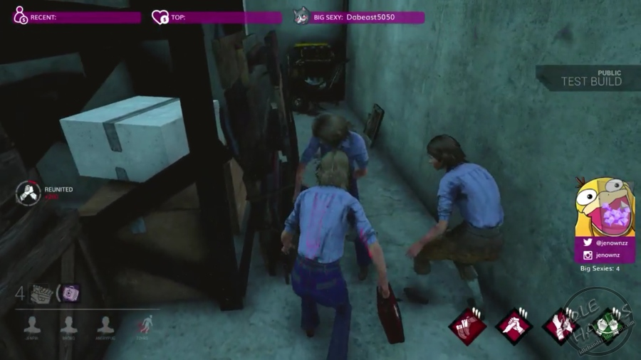 up close and personal and the hillbilly viciously chainsaw a person to death while on the floor so it was inevitable that michael - Halloween Video Game Michael Myers