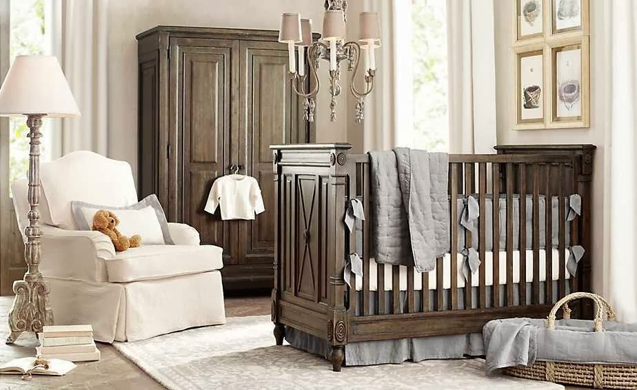 Picture of Baby Room Ideas for Boys