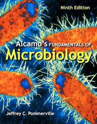 Alcamo's Fundamentals of Microbiology
