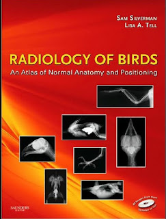 Radiology of Birds – An Atlas of Normal Anatomy and Positioning