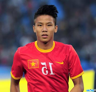 Quế Ngọc Hải là cựu thủ quân của  ĐT U23 Việt Nam