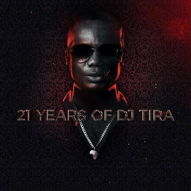de DJ Tira Feat. Nomcebo Zikode, Joocy & Prince Bulo - Nguwe