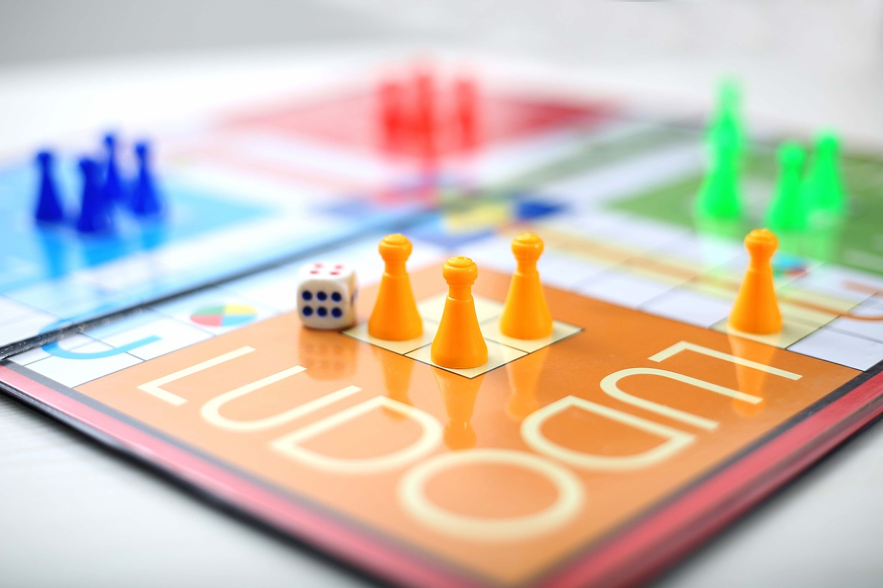 Latest Tricks To Win Ludo King Game Easily