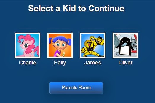 Kidoodle TV: Safe On-Demand Site for Kids + FREE Trial