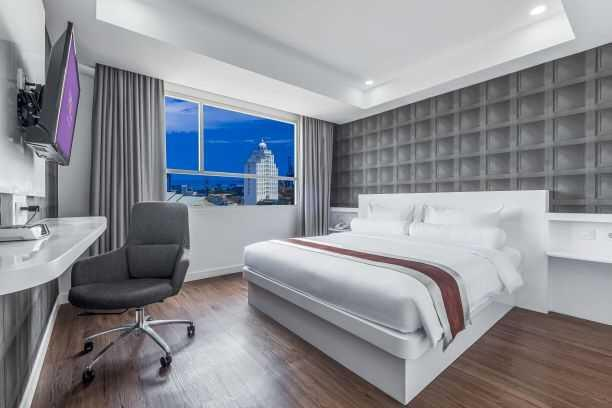Fasilitas dan Daya Tarik FOX Hotels Makassar