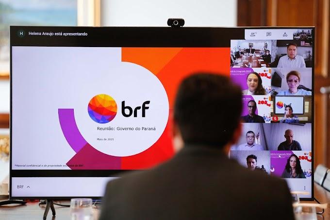 BRF anuncia investimento de R$ 292 milhões para modernizar fábricas